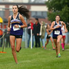 10-1-16<br /> Cross Country <br /> Northwestern's Kate Bilkey<br /> Kelly Lafferty Gerber | Kokomo Tribune