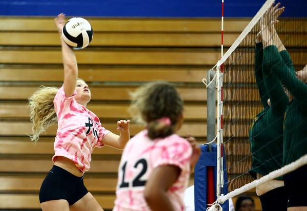 10-12-16<br /> Kokomo vs Eastern volleyball<br /> Kokomo's Kelsey Jones<br /> Kelly Lafferty Gerber | Kokomo Tribune