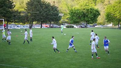 16-5-20. GHS Soccer v. Glastonbury
