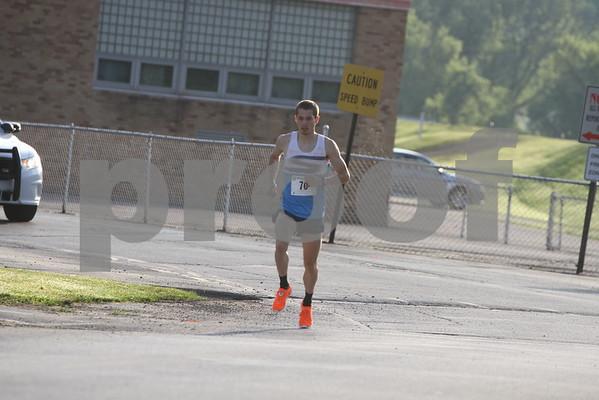 2016 Potter County Marathon