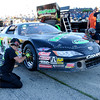 Don Knight | The Herald Bulletin<br /> Redbud 300 at the Anderson Speedway on Saturday.