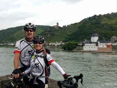 2016 Santana Moselle - Rhine