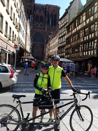 2016 Santana Rhine-Moselle