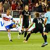 FBL - MLS 2016: Toronto FC v Columbus Crew SC - 21-05-2016 - MLS 2016: Toronto FC v DC United - 23-07-2016