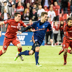 MLS 2016: Toronto FC v New York City FC - 18-05-2016