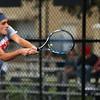 9-29-16<br /> Boys tennis sectional<br /> Kokomo 1 doubles Tyler Hawk<br /> Kelly Lafferty Gerber | Kokomo Tribune