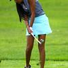 Sec Girls Golf - Wilson
