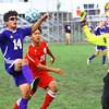 Hoosier Conf Soccer