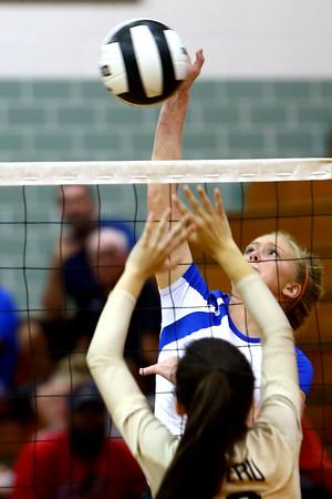 Volleyball KHSvsPeru