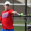 9-29-16<br /> Boys tennis sectional<br /> Kokomo 2 doubles Connor Sanburn<br /> Kelly Lafferty Gerber | Kokomo Tribune