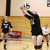 9-27-16<br /> Western vs Northwestern volleyball<br /> Western's Chase Epp<br /> Kelly Lafferty Gerber | Kokomo Tribune