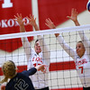 IUK Volleyball
