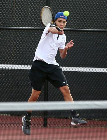 9-28-16<br /> Western sectional tennis<br /> 3 singles Henry Lerche<br /> Kelly Lafferty Gerber   Kokomo Tribune