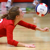 IUK Volleyball
