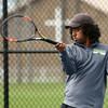 9-28-16<br /> Western sectional tennis<br /> 1 singles Pranav Haran<br /> Kelly Lafferty Gerber | Kokomo Tribune