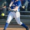 Taylor Carpenter at bat