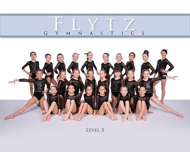 FLYTZ Level 3