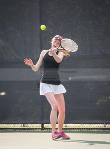 2016 DCSAA Tennis Championship