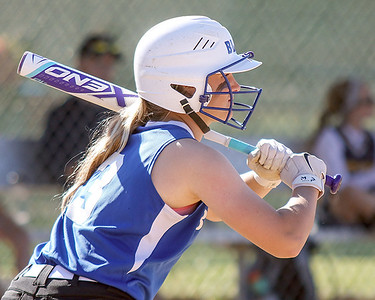 2016 Summer Softball Photos
