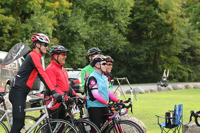 2016 Syracuse Bicycle Breast Cancer Awareness Ride