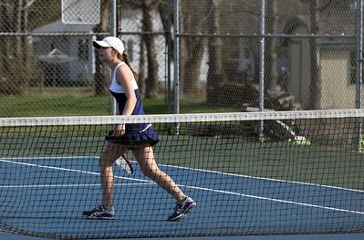 2016 Tennis vs MMU in Jericho