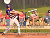 Mount Vernon Varsity Tigers vs Chisim Mustangs Baseball game photos