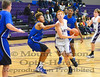 Mount Vernon Junior Varsity Tigers vs Daingerfield Tigers Basketball game photos