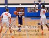 Mount Vernon Varsity Tigers vs Elysian Fields Yellow Jackets Basketball game Regional Quarter Finals playoff photos
