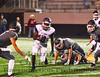 Mount Vernon Varsity Tigers vs White Oak Roughnecks Football game photos