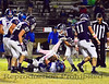 Mount Vernon Varsity Tigers vs Quitman Bulldogs Football game photos