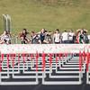 Girl 100 Meters Hurdles