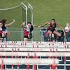Girls 110 Hurddles
