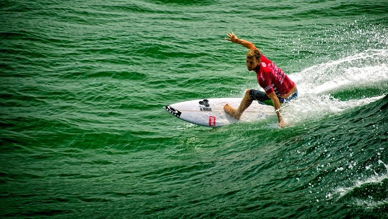 Vans Pro surfing HB 8