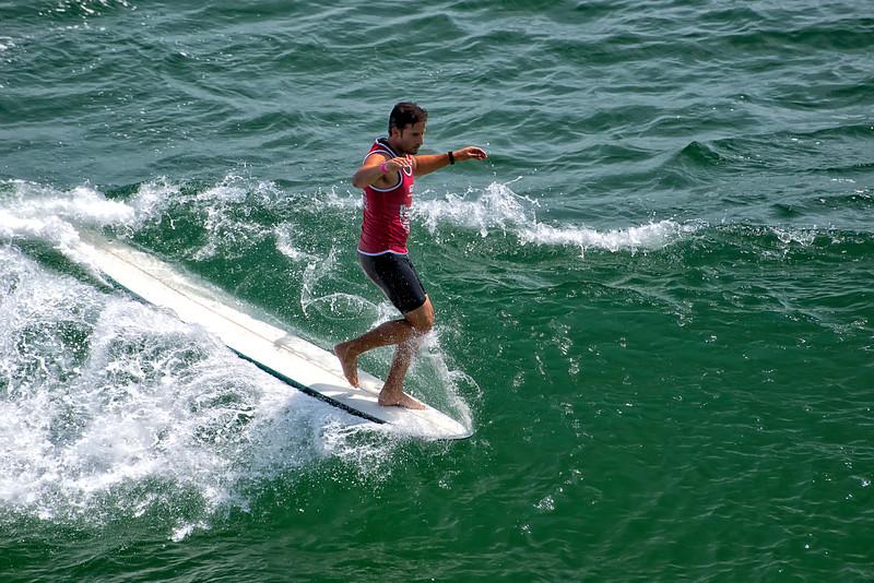 Longboards - Dancing - Footwork