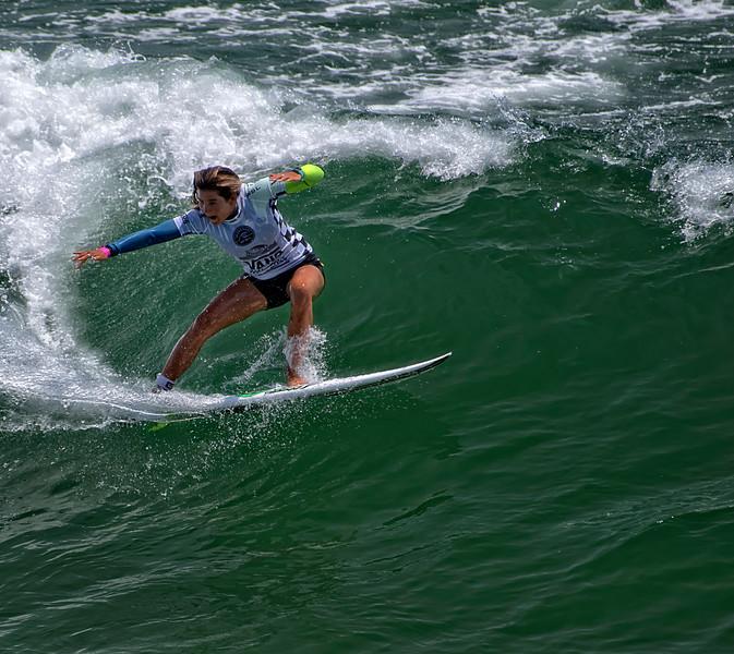 Vans Pro surfing HB 31