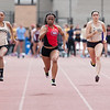 16 April 16 St. Cloud State University  track and field team