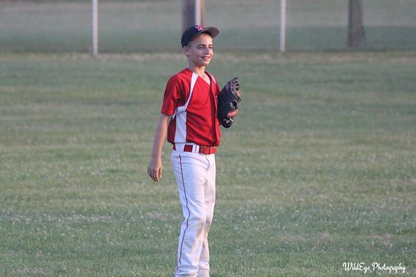 2016 Youth Baseball League