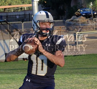 2016 football pusch ridge safford