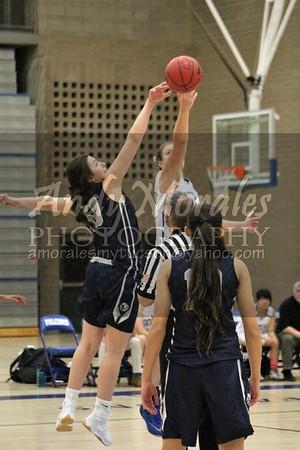 2016 girls basketball ironwood ridge catalina foothills