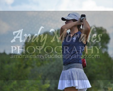 2016 girls golf CDo Ironwood Ridge