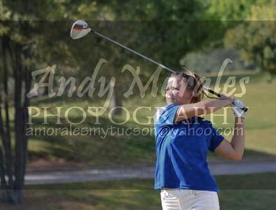 2016 girls golf sahuaro buena rincon