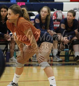 2016 girls volleyball sahuaro cienega