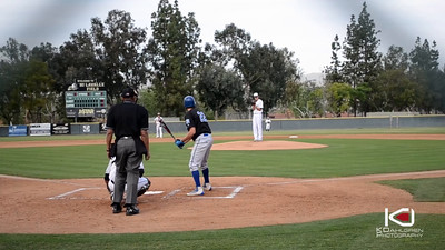 3/4/16 Dana Hills at Canyon Full Game (Loara Tournament Game 1)