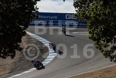 The Motul FIM Superbike World Championship, GEICO Motorcycle U.S. Round, featuring the Honda Superbike Showdown of California