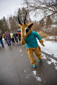 2016 One One Run