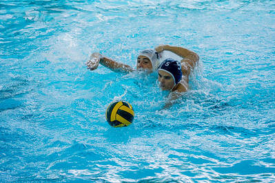 2016 PCHS Water Polo - Jennision Tournament