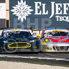 2016 Pirelli World Challenge presented by Nissan at Mazda Raceway Laguna Seca