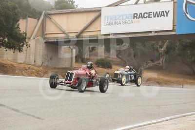 Rolex Monterey Motorsports Reunion  1A Pre 1940