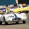Rolex Monterey Motorsports Reunion 2b  - 1955-1961 Sports Racing Cars under 2000cc