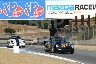 Pre-Reunion Group 2 - 1955-1962 GT Cars at Mazda Raceway Laguna Seca